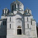 Topola: Royal Dynasty Half Day Tour from Belgrade
