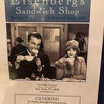 Zdjęcie Eisenberg's Sandwich Shop