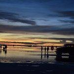 우 유니 (Uyuni)에서 열리는 기차 묘지와 점심 식사가 포함 된 개인 소금 평일 투어