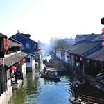 Private Suzhou and Zhouzhuang or Tongli Tour from Shanghai