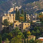 Excursão privada aos destaques de Kyrenia de Nicósia