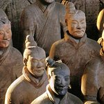 Terracotta Warriors and Banpo Neolithic Village from Xi'an