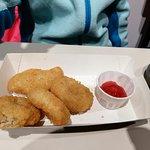 Valokuva: Santa's Pizza & Burger