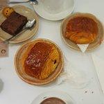 Ảnh về 9 Grains Bakery & Cafe