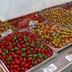 Naschmarkt Deli Foto