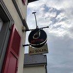 Restaurant Au Soleil Foto