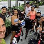 東京獨家電動自行車之旅