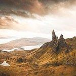 Tour de 4jours dans les Highlands de l'Ouest et l'île de Skye au départ d'Édimbourg