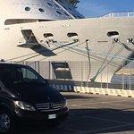 Post-Cruise Private Tour from Civitavecchia Port to Rome