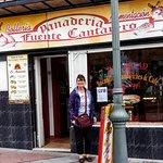 Foto de Panaderia Fuente Cantarero