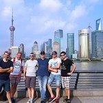 Mini Group Shanghai Day Tour to Zhujiajiao Water Town, Yu Garden, Bazaar, Bund