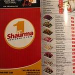 صورة فوتوغرافية لـ Shaurma N1