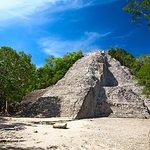 Coba, Tulum and Cenote Swim