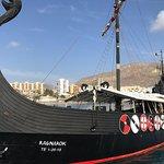 Crucero Vikingo 2h En Tenerife - Ragnarok