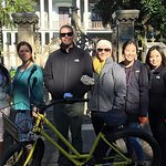 ‪New Orleans French Quarter and Garden District Bike Tour‬
