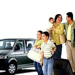 Private Transfer from Cavan to Dublin (All Areas)