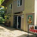 Island Kitchen Restaurant, Bocas Town