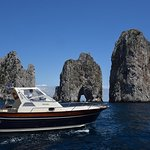 Blue Grotto Private Classic Tour From Sorrento