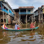 2 Day private tour: Small tour, Big tour, sunrise and sunset,floating village.