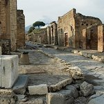 Herculaneum and Mount Vesuvio with Driver Private DayTrip from your Rome's Hotel