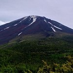 1 day - Trace Mt.Fuji classic route (to 6th station)