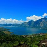 Bali Private Tour : Volcano View, Rice Terrace, Waterfall, Temple, and More.