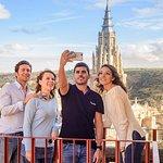 Drie steden op één dag: Segovia, Ávila en Toledo vanuit Madrid