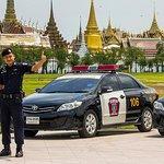曼谷寺庙之旅