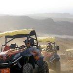 Natural Pool, Cliff Jumping & North Coast explorer by UTV