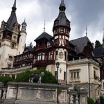 Day Trip in Transylvania:Dracula and Peles Castle, Brasov City and Black Church