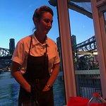 Chef Alanna Sapwell