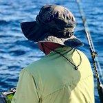 Half day fishing tour
