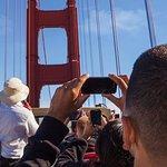 旧金山随上随下观光大巴