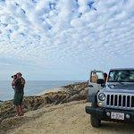 Private Jeep Tour Cabo Pulmo