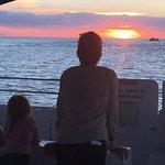Fort Myers: Bootsfahrt bei Sonnenuntergang
