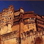 Tour Golden Triangle con el histórico Rajasthan