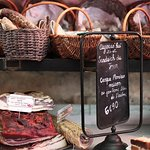 The Original Marais District Food Walking Tour with Wine and Cheese Tastings