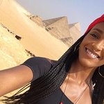 Layover trip to Giza pyramids Sphinx Memphis Sakkara and boat ride on the Nile