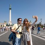 Budapest 3-Hour City Tour
