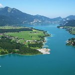 ‪Private Tour: Austrian Lakes and Mountains Tour from Salzburg‬