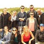 Pinnacles Desert, Yanchep National Park & Sand-Boarding Tour