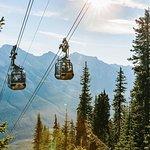 Banff Gondola Ride Admission