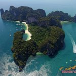Koh Hong by Speed Boat - Small Group