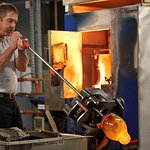 House of Waterford Crystal Guided Factory Tour