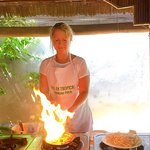 Cooking Class Hoi An : Local Market, Basket Boat, Fishing and Cooking Experience