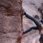Short Day Zion Canyoneering Adventure