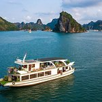 5-Hour Halong Bay Cruise