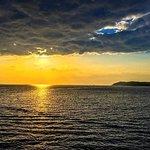 Sunset Cruise on Paradise