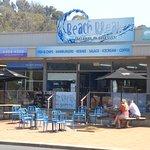 Beach Break Takeaway Tathra NSW
