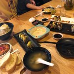 صورة فوتوغرافية لـ Musashi Contemporary Sushi Bar